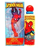 SPIDERMAN For Boys By MARVEL Eau de Toilette Spray