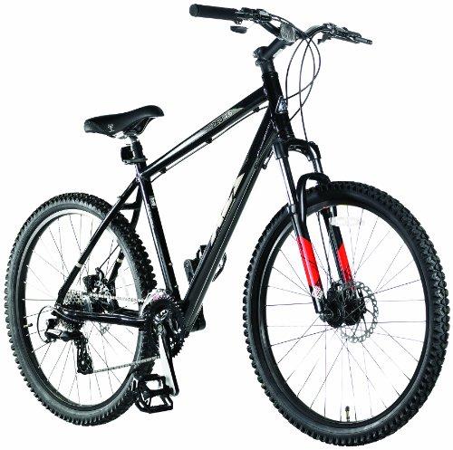 K2 Bikes Zed 46 Mountain Bike Black Medium Mountain Bike