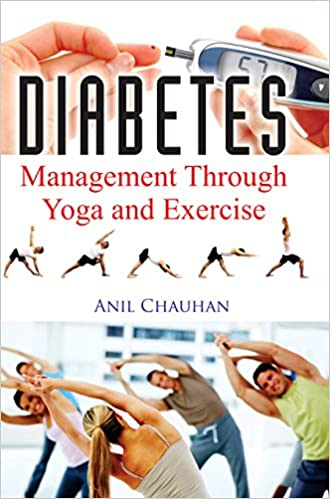 DIABETES Management Through Yoga and Exercise