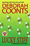 Lucky Stiff (The Lucky O'Toole Vegas Adventure Series Book 2)
