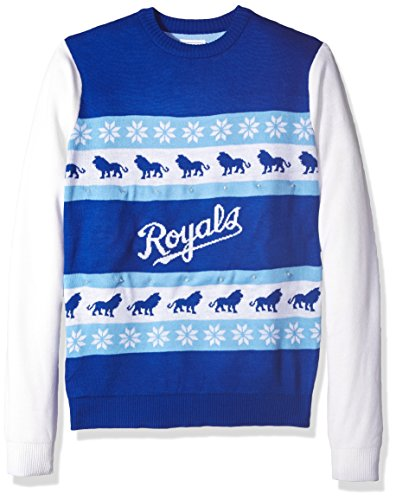 MLB-Light-Up-Ugly-Sweater