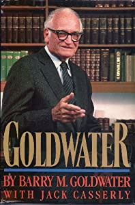 "Cover of ""Goldwater"""