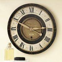 Amazon.com - Henry Voison Clock - Ballard Designs - Wall ...