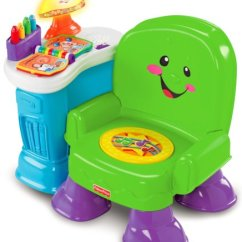Fisher Price Laugh And Learn Chair Pink Rattan Swing Nz Toys | Webnuggetz.com