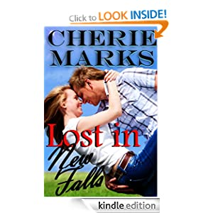 Lost in New Falls (Small Town Contemporary Romance) (Lost in Love Series)