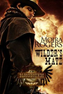 Wilder's Mate: Bloodhounds, Book 1