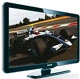 Philips 37 PFL 5604 H/12 94 cm (37 Zoll)  Full-HD LCD-Fernseher mit integriertem DVB-T Tuner