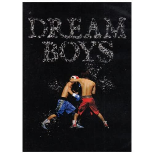 DREAM BOYS [DVD]