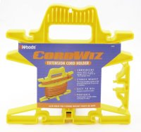 Cheap Extension Cords: Woods 3202 Extension Cord Holder ...