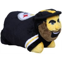 Steelers Pillows, Pittsburgh Steelers Pillow, Steelers ...
