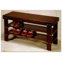 Wooden Rack For Shoes PDF Woodworking