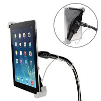 BESTEK Gooseneck Tablet Stand Holder Mount Clamp for 6.4 ...