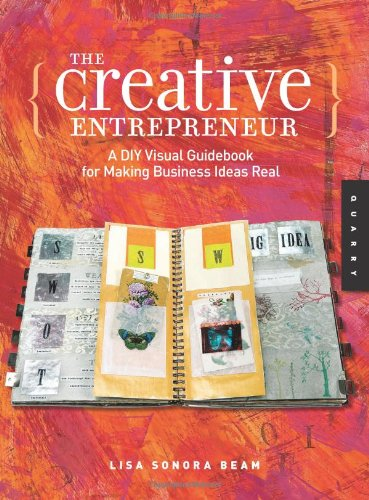 The Creative Entrepreneur Lisa Sonora Beam