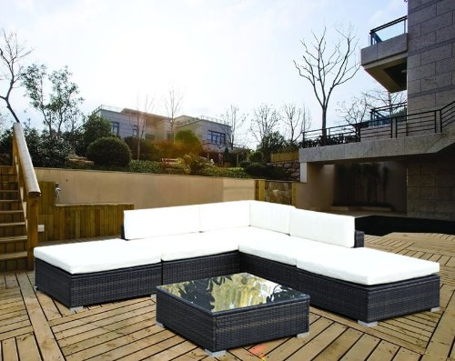 rattan gartenm bel bis 30 reduziert. Black Bedroom Furniture Sets. Home Design Ideas