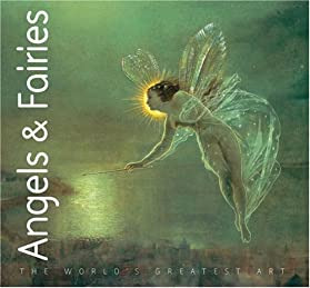 "Cover of ""Angels and Fairies (The World's..."
