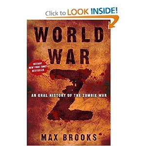 world war z max