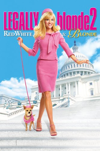kitchen deals remodel kitchens amazon.com: legally blonde 2: red, white & blonde: reese ...