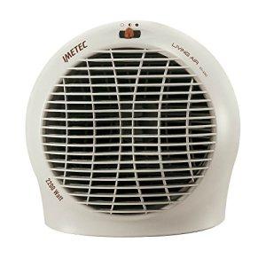 Imetec-Living-Air-C1-100-Termoventilatore-Compatto