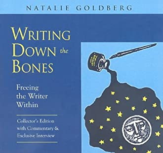 """Cover of """"Writing down the Bones"""""""