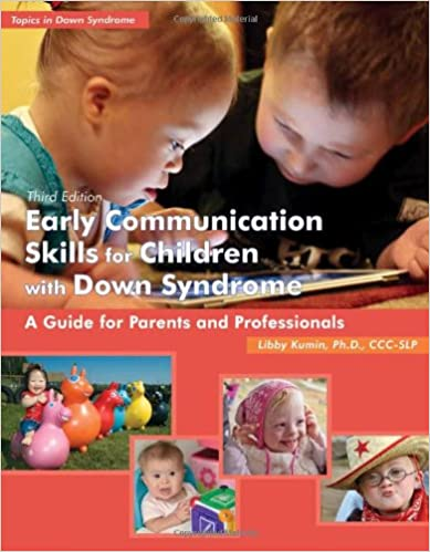 top books on down syndrome for parents and professionals