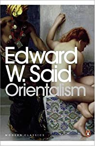 "Cover of ""Orientalism: Western Conception..."