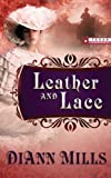 Leather and Lace (Texas Legacy)