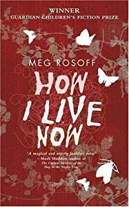 "Cover of ""How I Live Now"""