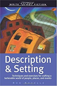 "Cover of ""Description & Setting: Techniqu..."