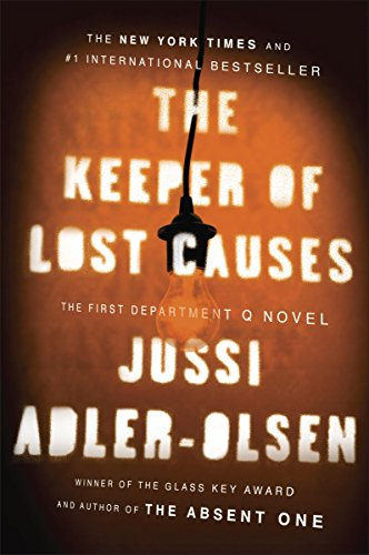 The Keeper of Lost Causes: The First...