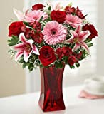 1-800-Flowers - Elegant Wishes - Large