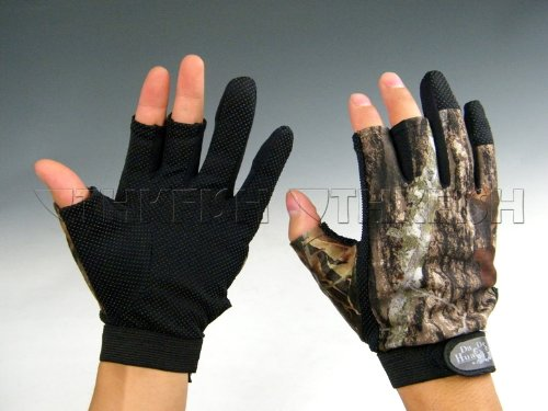 Carp fishing gifts the carp tackle reviewer for Winter fishing gloves