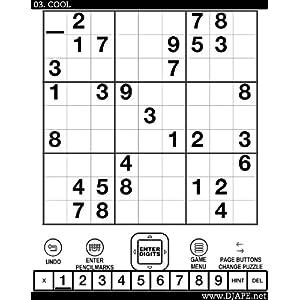 Djape Does Sudoku