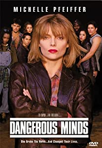 "Cover of ""Dangerous Minds"""