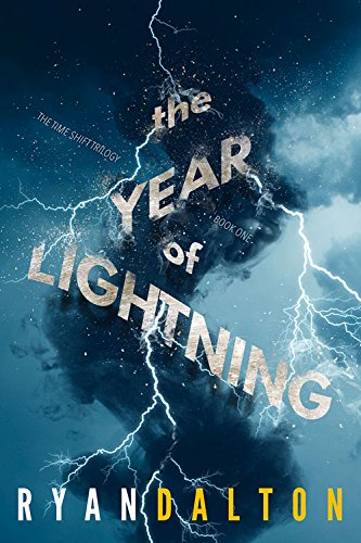 The Year of Lightning (The Time Shift Trilogy)