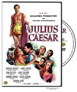 """Cover of """"Julius Caesar"""""""
