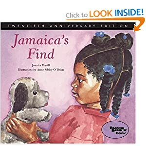 Jamaica's Find (Reading Rainbow)