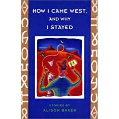 Cover of How I Came West