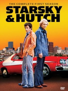 Starsky & Hutch - The Complete First Season, Paul Michael Glaser