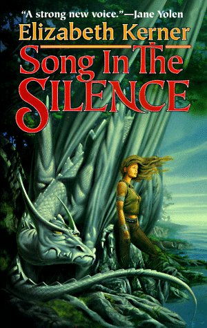 song in the silence dragons fantasy