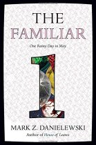 The Familiar Vol 1 cover