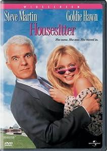 """Cover of """"Housesitter"""""""