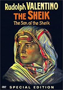 "Cover of ""The Sheik / The Son of the Shei..."