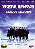 Partir, revenir [DVD] [Import]北野義則ヨーロッパ映画ソムリエのベスト1986年