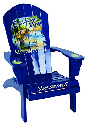 Margaritaville by Rio Brands Adirondack Chair Castaway