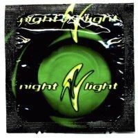 Night Light Condoms 12 Pack