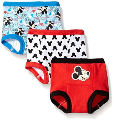 Disney-Toddler-Boys-Mickey-3-Pack-Training-Pant-Assorted-3T
