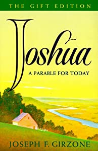 """Cover of """"Joshua: A Parable for Today"""""""