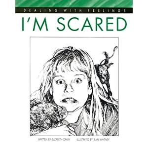 I'm Scared (Dealing With Feelings)