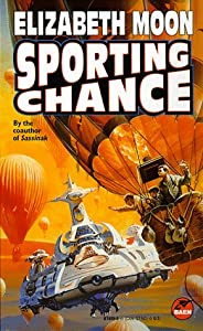 "Cover of ""Sporting Chance"""