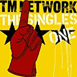 TM NETWORK THE SINGLES 1(初回生産限定盤)